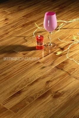 Sàn gỗ công nghiệp Đạt Thành