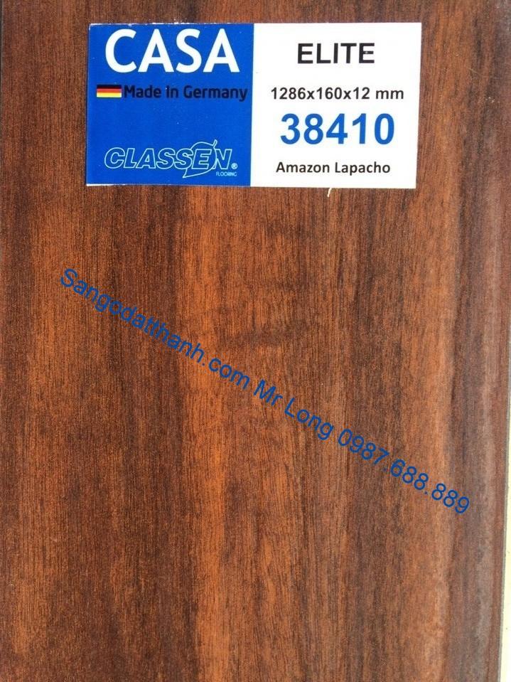 sàn gỗ Classen Đức chính hãng