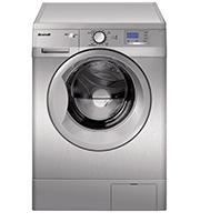 Máy giặt Brandt cửa ngang BWF8212LX