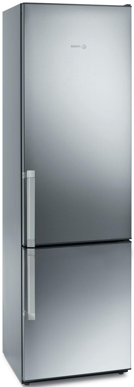 Tủ lạnh Fagor FFJ-6825X