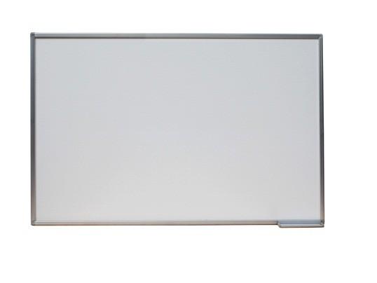 bảng mica viết bút lông khung nhôm cao cấp