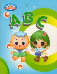 Tập Hiệp Phong 96 Trang hình ABC