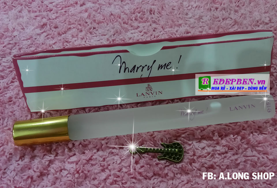 lanvin marry me 15ml