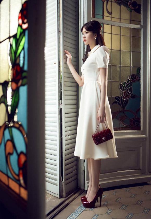 đầm vintage đẹp, đầm vintage giá rẻ, đầm vintage cổ điển, đầm vintage giá rẻ, bán đầm vintage