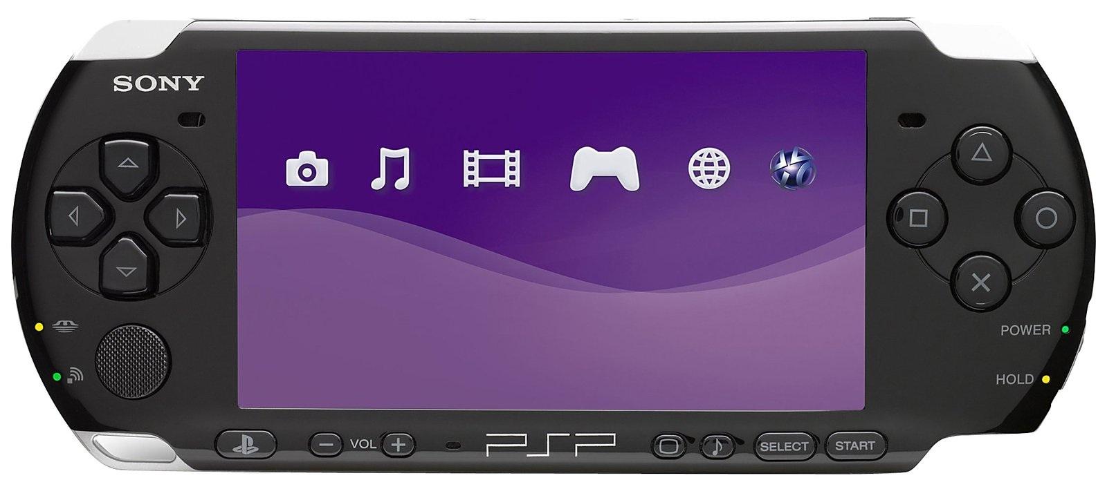 psp 3000 2nd - mua bán máy game phụ kiện game ps2 ps3 ps4 ...