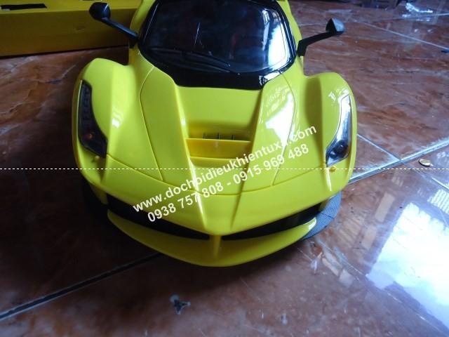 xe đồ chơi cao cấp tại tphcm