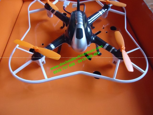 quacopter QY66_R08A