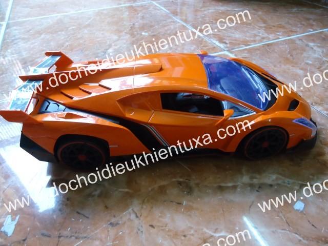 mô hình xe điều khiển 1648A