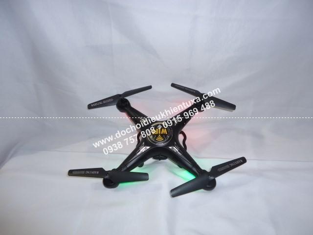 đĩa bay điều khiển k300c