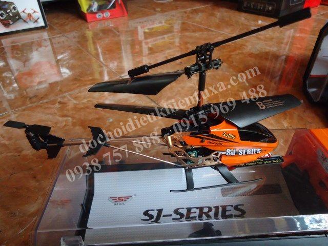bán máy bay mô hình - máy bay trực thăng điều khiển từ xa