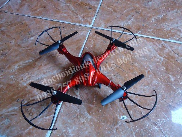 sj 300-2 điều khiển từ xa quadcopter
