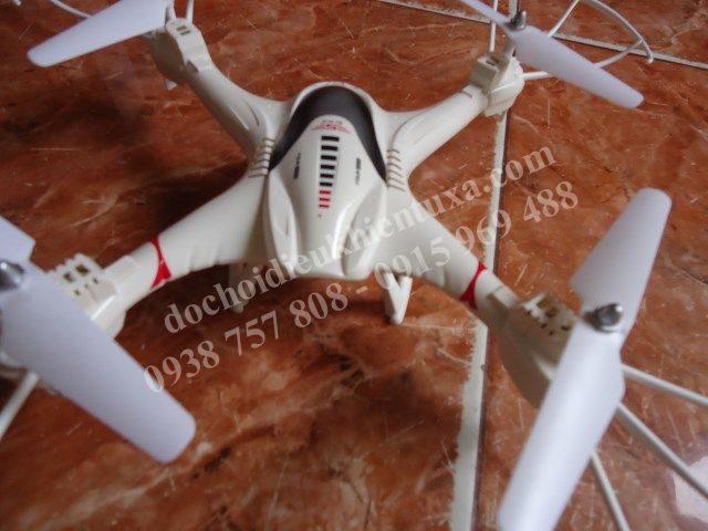 quadcopter điều khiển từ xa mini giá rẻ tại tphcm