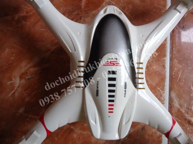 máy bay drone mini điều khiển từ xa cao cấp