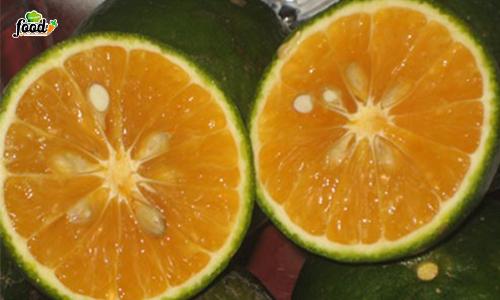 cam sành Hàm Yên tại Standardfood