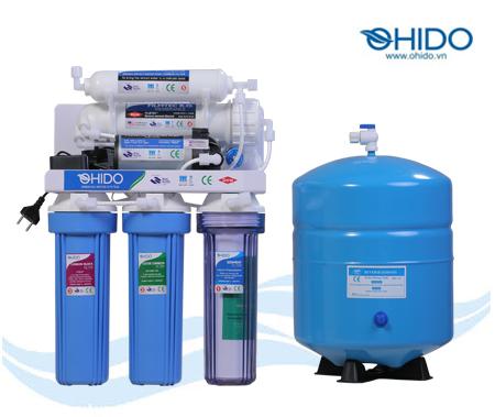 Loạn giá máy lọc nước