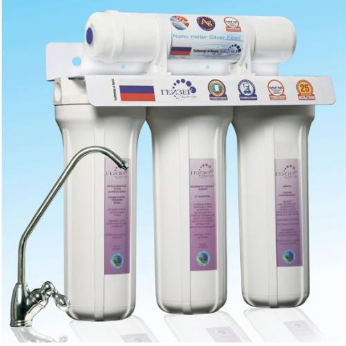 Máy lọc nước chính hãng, giá rẻ