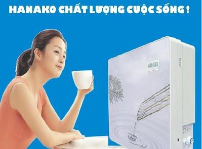 Đại lý phân phối máy lọc nước tại Bắc Ninh