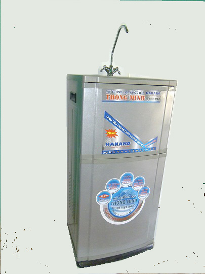 Cần tìm đại lý phân phối máy lọc nước tại Thanh Hóa