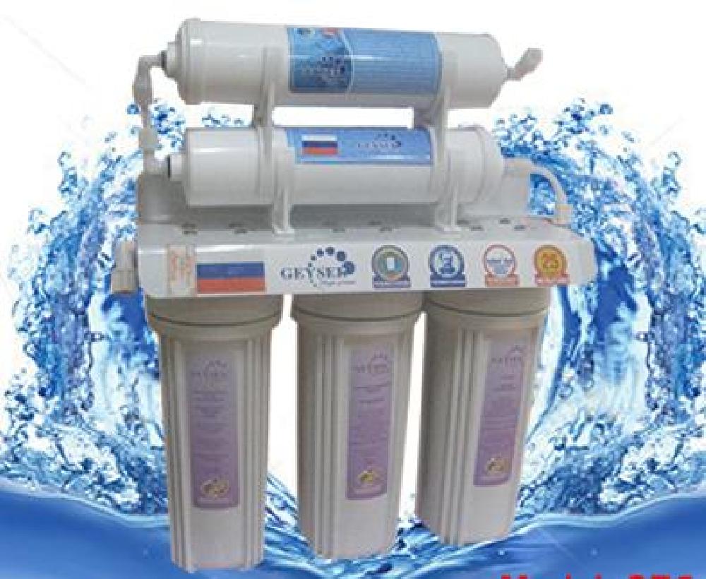 Liệu bạn đã chọn đúng thương hiệu máy lọc nước gia đình chưa?
