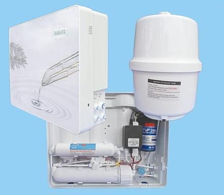 Tìm đại lý phân phối máy lọc nước RO tại Nghệ An