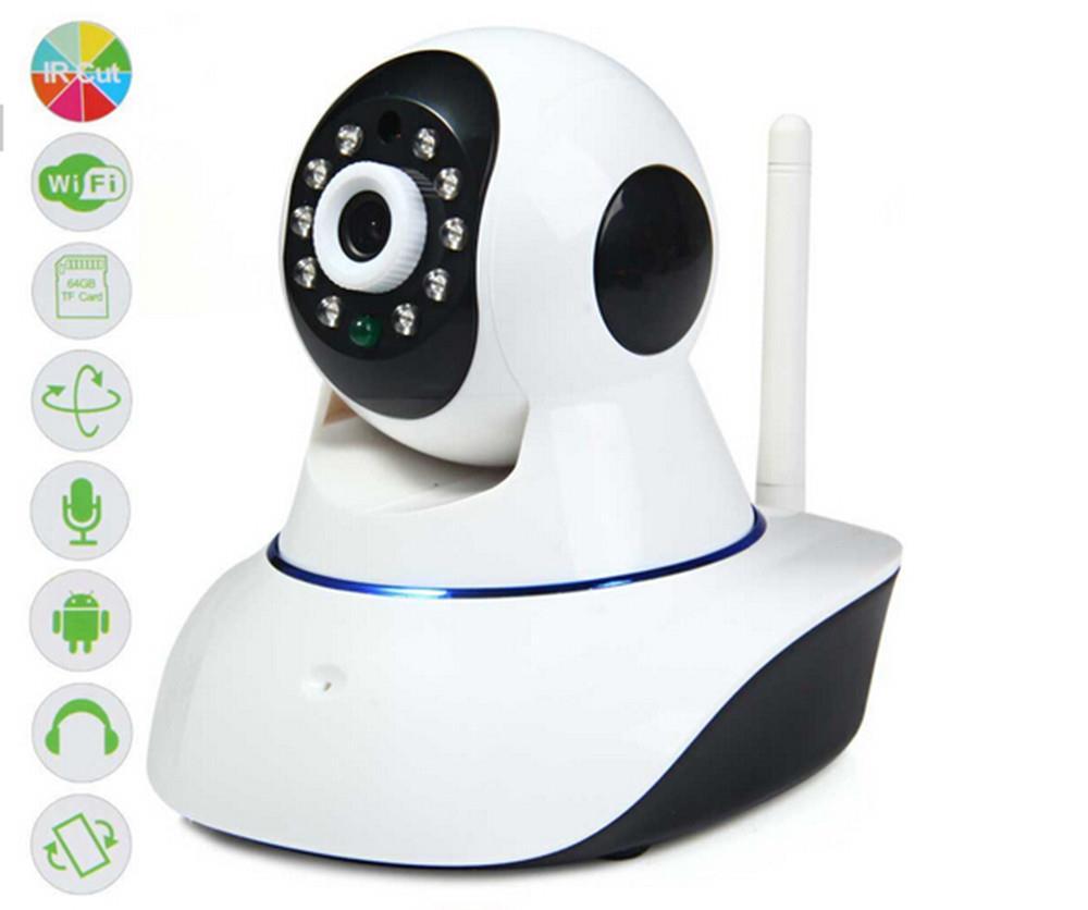 Camera Wifi V380 (Ảnh 1)