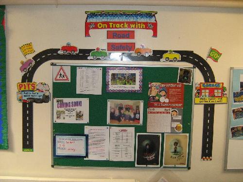 bảng ghim văn phòng 2