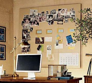 bảng ghim văn phòng 3