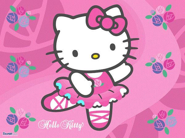 Nhiều người thường thắc mắc rằng, Kitty là một cô nàng không cảm xúc bởi Kitty không có miệng. Để giải đáp câu hỏi này, nhà thiết kế Hello Kitty - Yuko Shimizu đã lý giải rằng, việc không vẽ miệng cho Kitty là để những người nhìn vào khuôn mặt cô nàng có thể tưởng tượng khuôn miệng theo tâm trạng của họ khi đó.  Kitty trông sẽ hạnh phúc nếu như người nhìn vào nó lúc đó có tâm trạng vui vẻ, ngược lại, khi cảm thấy buồn khổ, khuôn mặt dễ thương của Kitty sẽ như chia sẻ, giúp vơi bớt phần nào nỗi buồn đó. Do đó, Yuko Shimizu đã không để cho cô nàng gắn liền với trạng thái cảm xúc cố định nào.