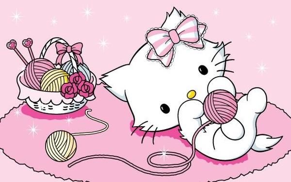 Ngoài sở thích làm bánh, Kitty White còn rất thích đi du lịch, nghe nhạc, đọc sách, ăn bánh quy. Không những thế, với tấm lòng tốt bụng, vui vẻ và hòa đồng, cô kết bạn khắp nơi. Một trong những phương châm nổi tiếng của Kitty White đó là