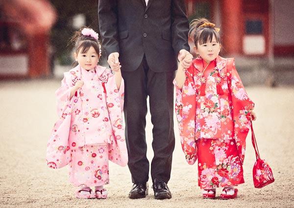 Hitomi.vn - Kimono có màu sắc đa dạng