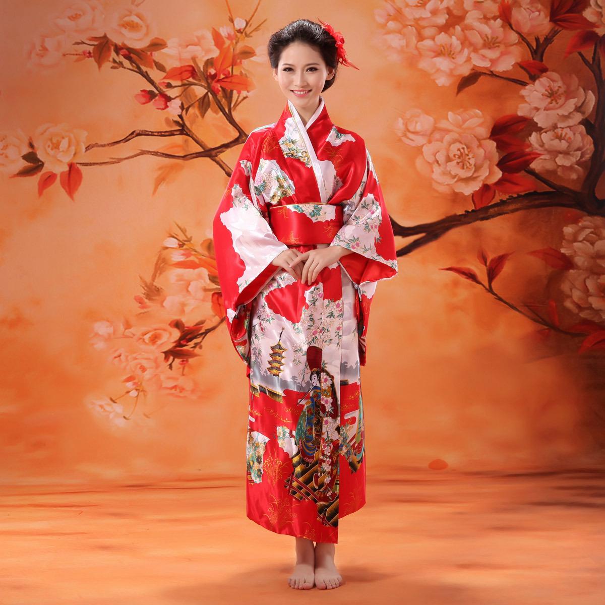 Hitomi.vn - Kimono trang phục truyền thống của Nhật Bản