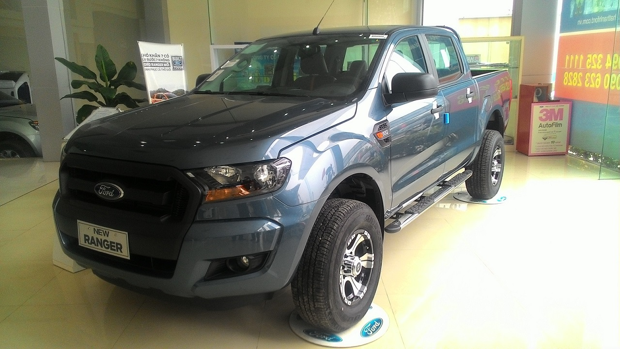 Ford-ranger-xl-xanh-thien-thanh