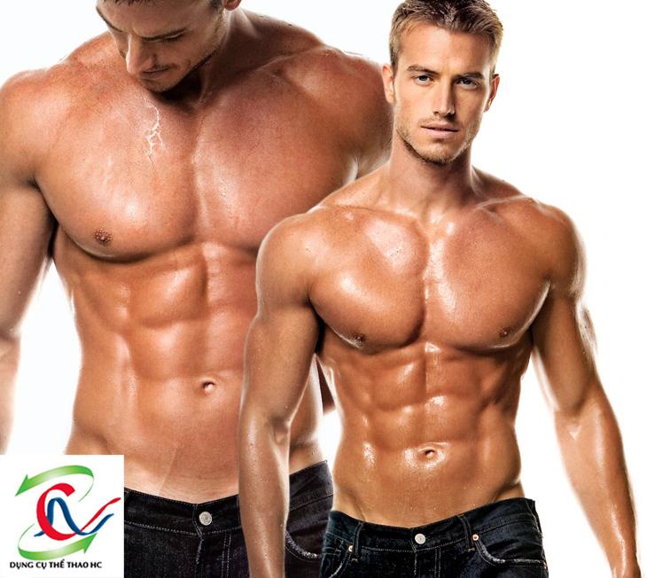Cách tập cơ bụng hiệu quả