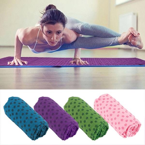 khăn yoga