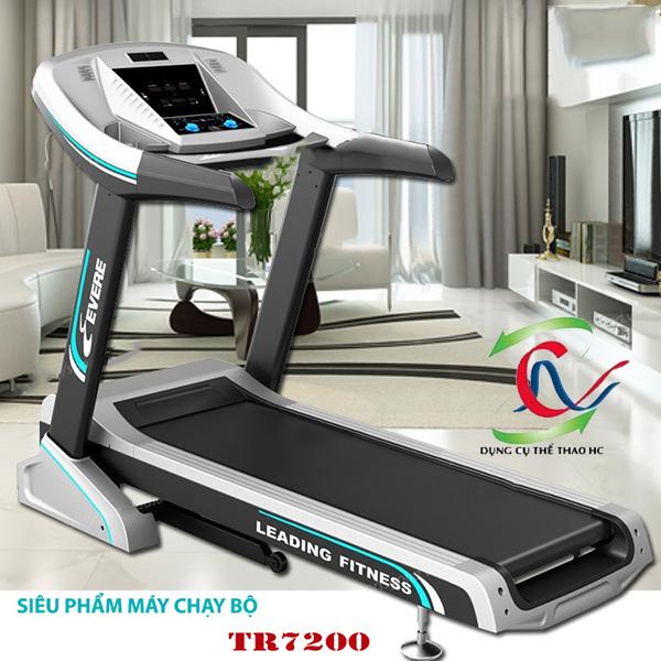 máy chạy bộ điện TR-7200