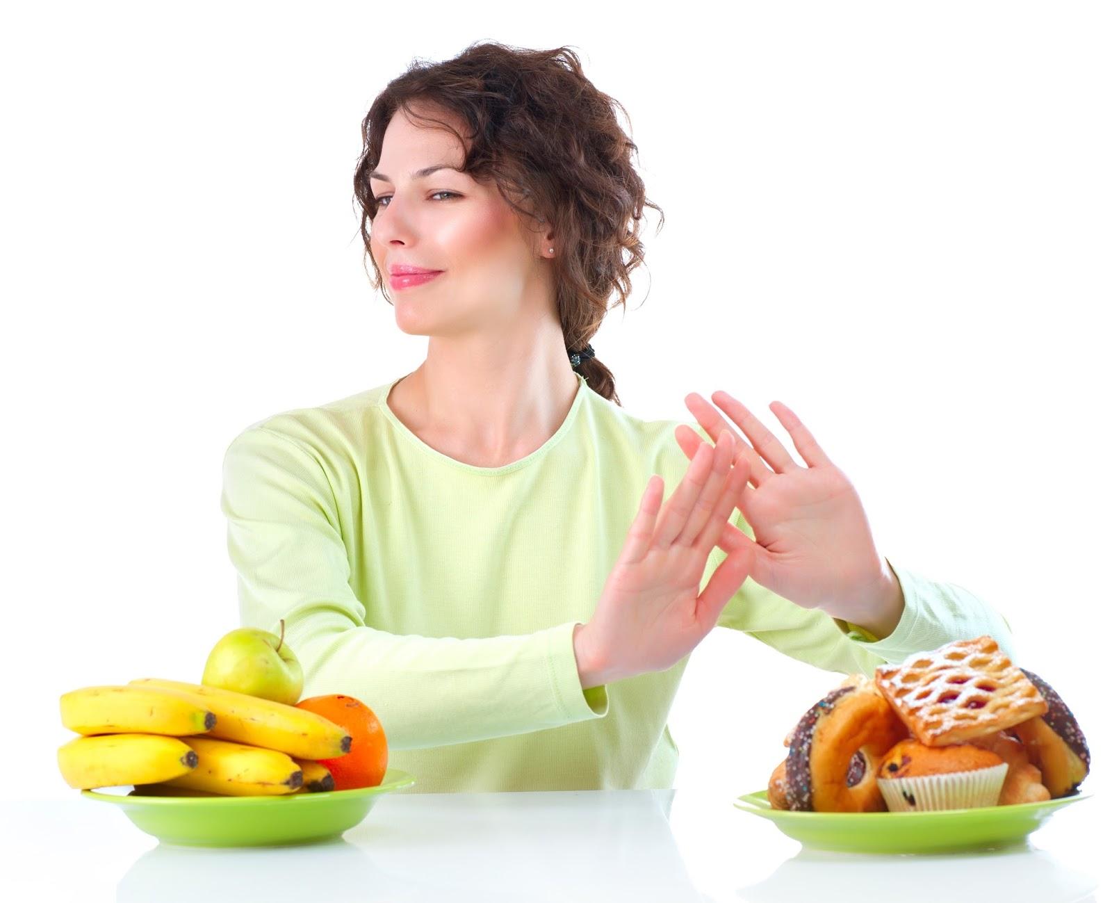 Ăn kiêng có thực sự giúp bạn giảm cân?