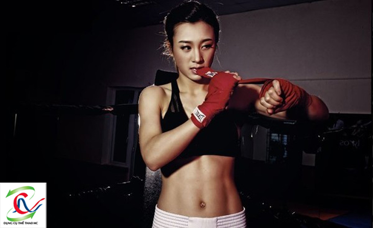 Võ thuật boxing