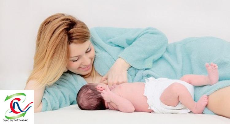 Chăm sóc sức khỏe sau sinh