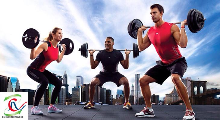 Tập BodyPump có lợi ích gì?