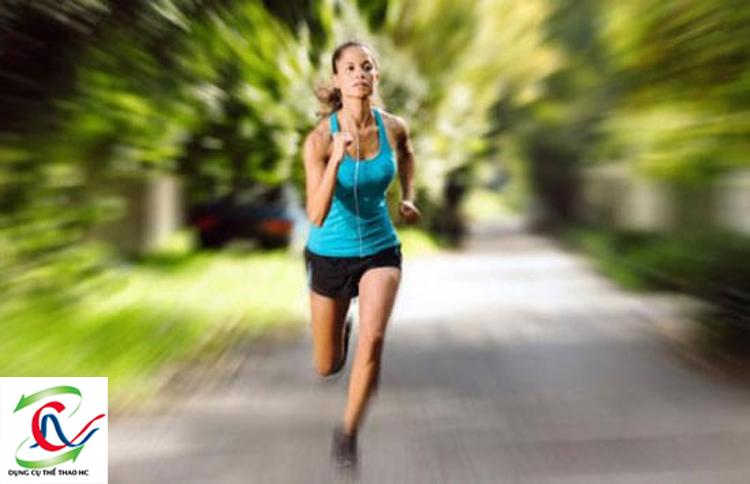 Chạy bộ tăng cường sức bền