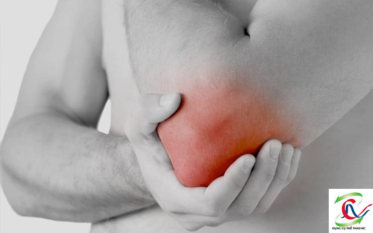 Chấn thương khuỷu tay