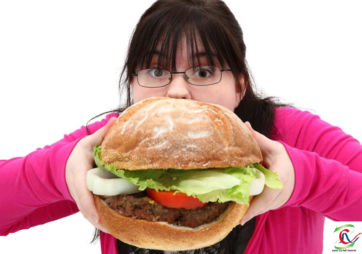 Bệnh béo phì