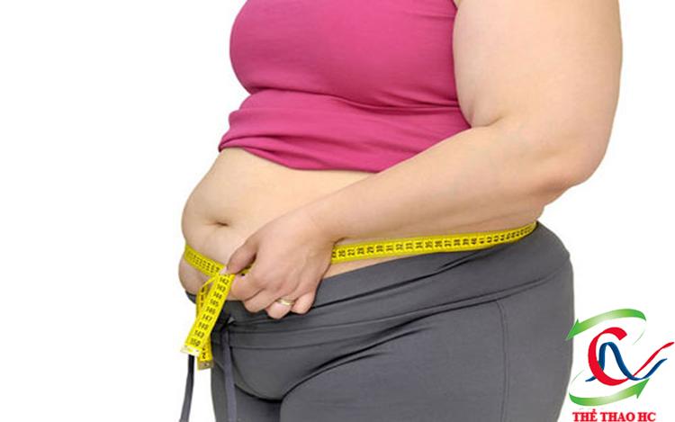 Thừa cân ngày càng phổ biến trong xã hội
