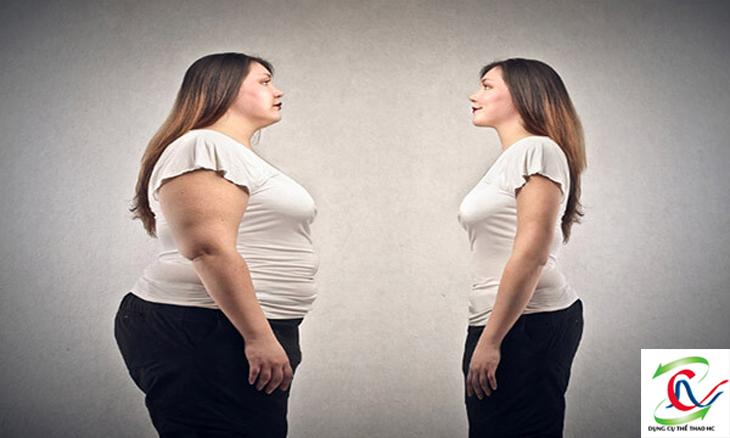 Phương pháp giảm béo phì