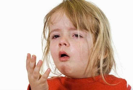 Các bệnh liên quan đến bụi phấn
