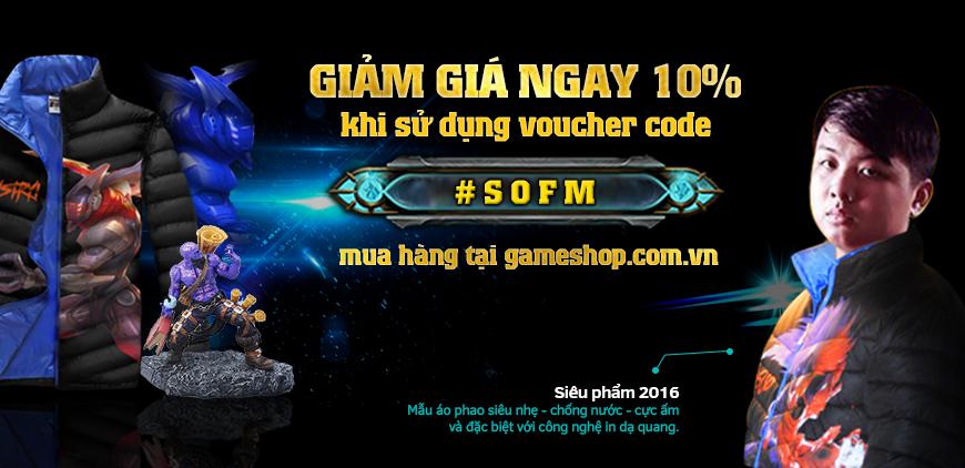 Cùng mua hàng với SOFM