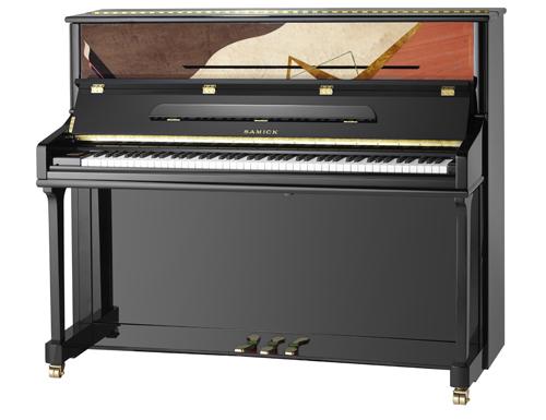 Đàn piano Samick J301B