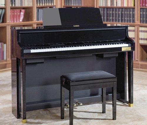 Đàn piano điện casio GP-400
