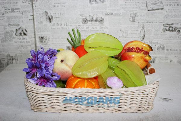 trái cây nhân tạo quả khế