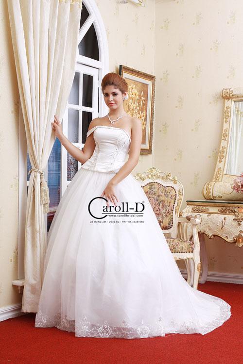 trang phục áo cưới